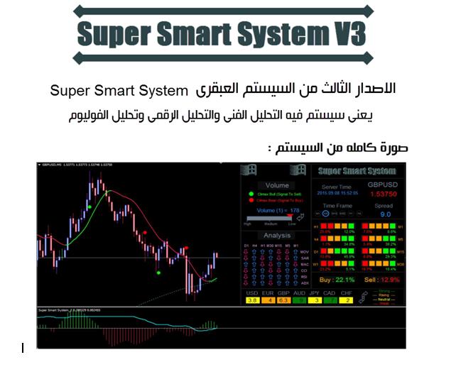 Super Smart System V3